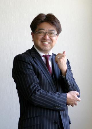 大神健志プロフィール
