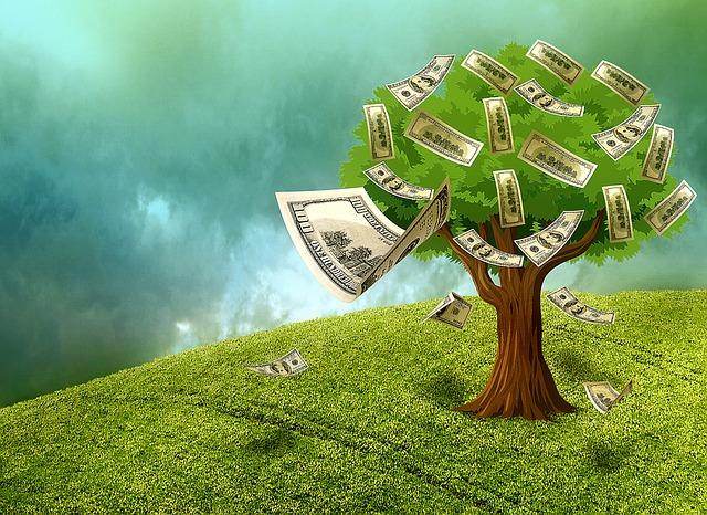 資産運用イメージ