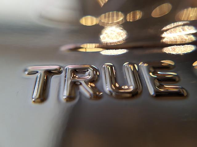 真実は何か