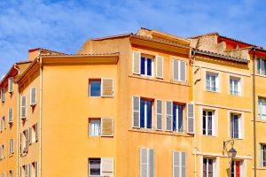建物管理と賃貸管理を重視する
