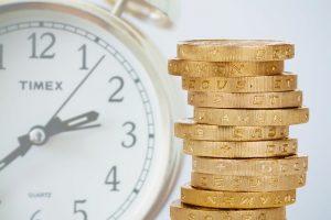 低い金利でローン借入をして、出来るだけローン返済額を抑える