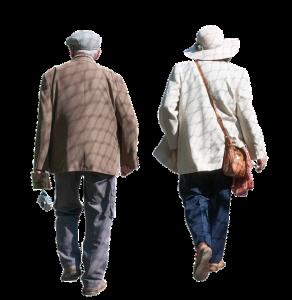 老後の年金問題から(理由③)