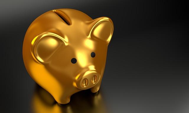 1.定期預金