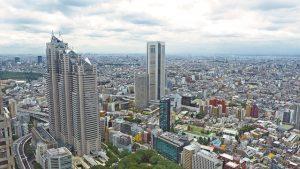 不動産投資で東京中古ワンルームマンションを選ぶ5つの理由