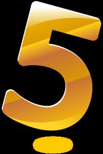 不動産経営5つのポイント