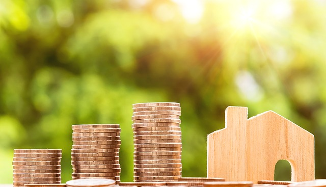 ワンルームマンション投資の成功条件はローン借入が重要である