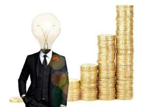 サラリーマンにおすすめする4つの投資法