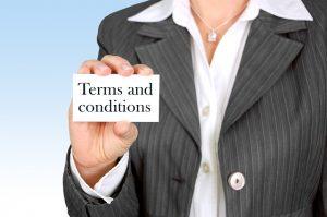 各金融機関によって審査条件・融資条件が異なる