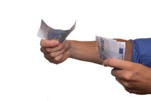 3.融資を受けやすい