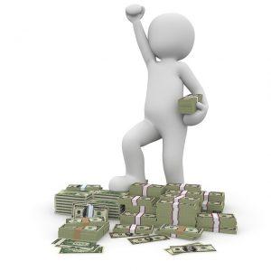 不動産投資で借金をするメリットとは?