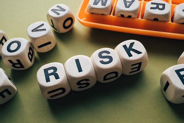 ワンルームマンション投資5つのリスク