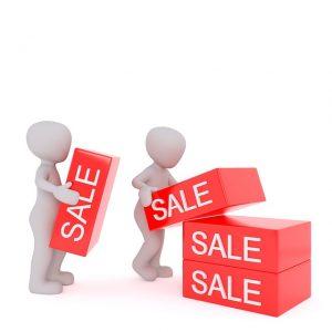 売却のタイミング