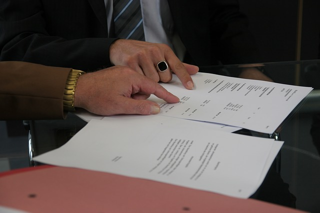サブリース契約の内容は必ず確認すること