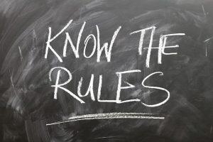 公務員の副業に関する規定