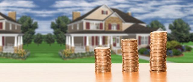 マンション経営・繰り上げ返済をして資産を増やしていく方法
