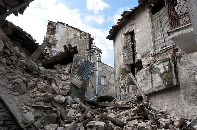 不動産投資・地震リスクへの3つの対策