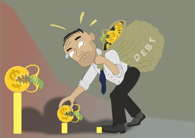 不動産投資で借金をしても大丈夫なのだろうか?ローンを活用するメリットとは?